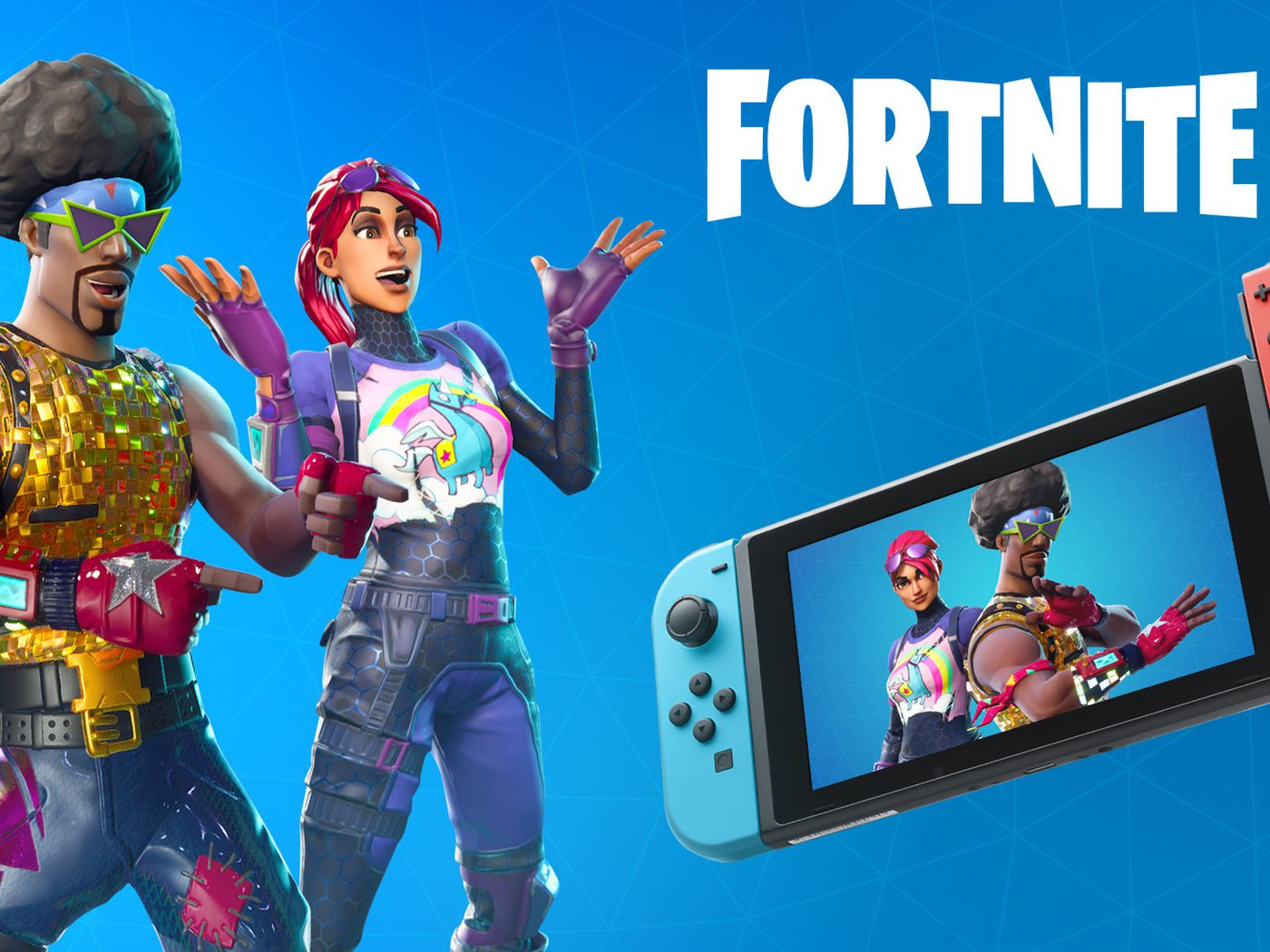 Can I Play Fortnite On Ps4 Sony Enabling Fortnite Cross Play For Ps4 Against Xbox And Switch The Verge