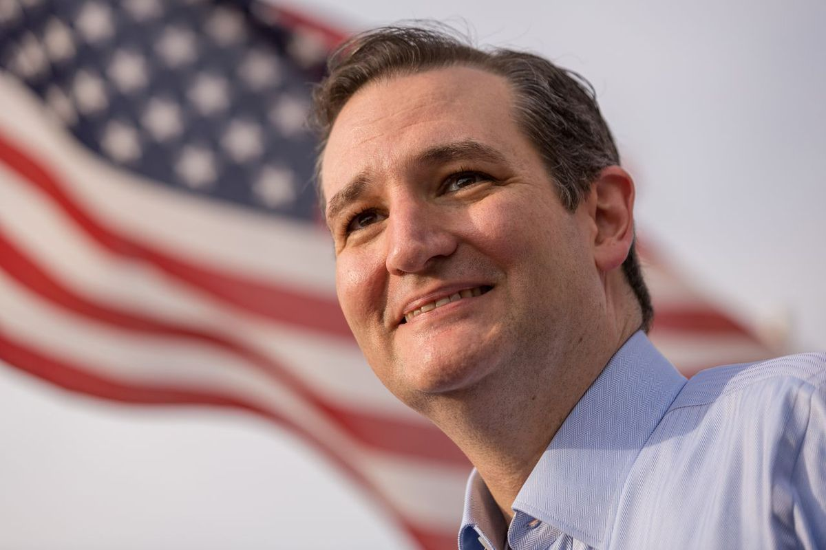 Ted Cruz blamed CNN for mistakes his campaign made. CNN fired back quickly.