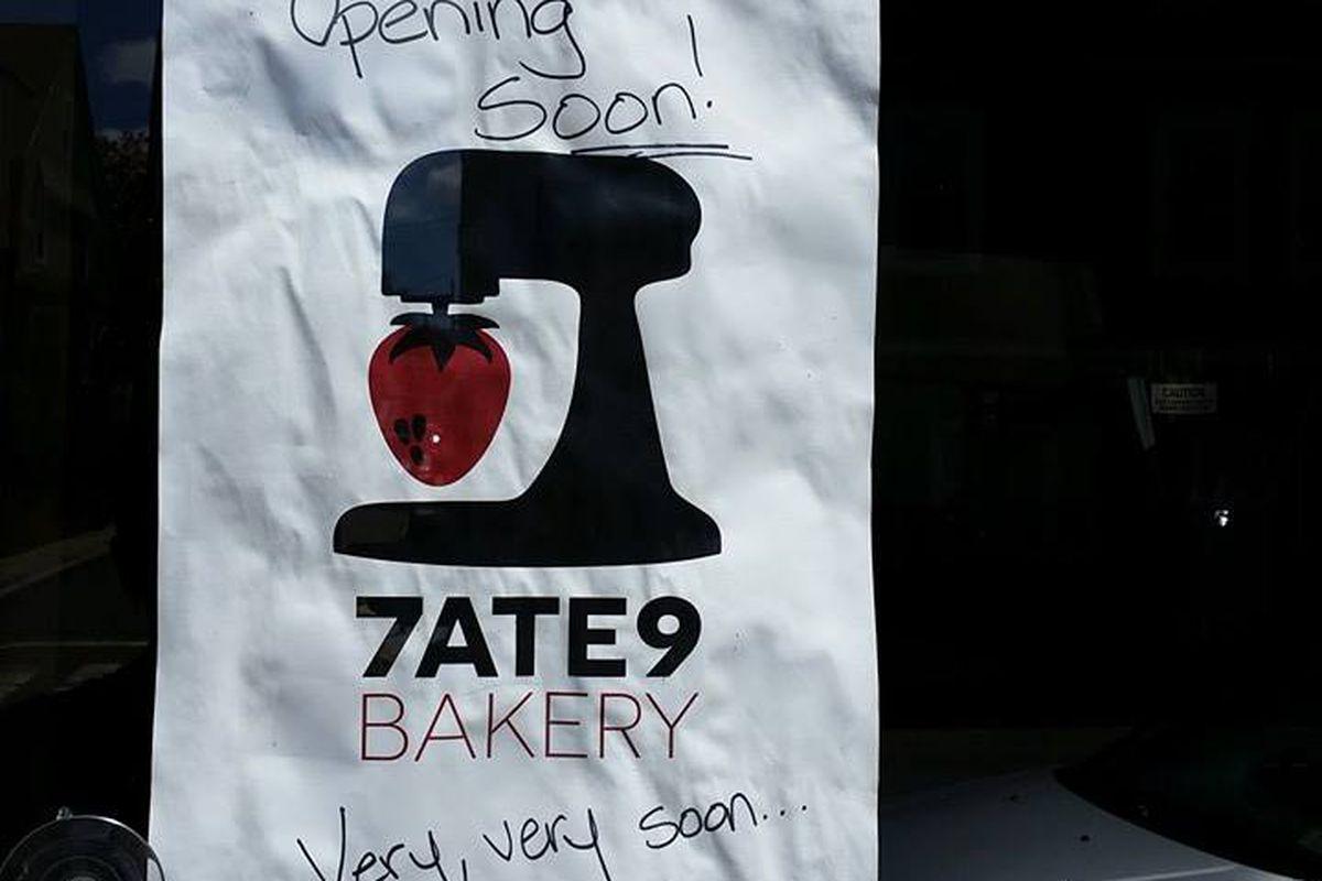 7ate9 Bakery