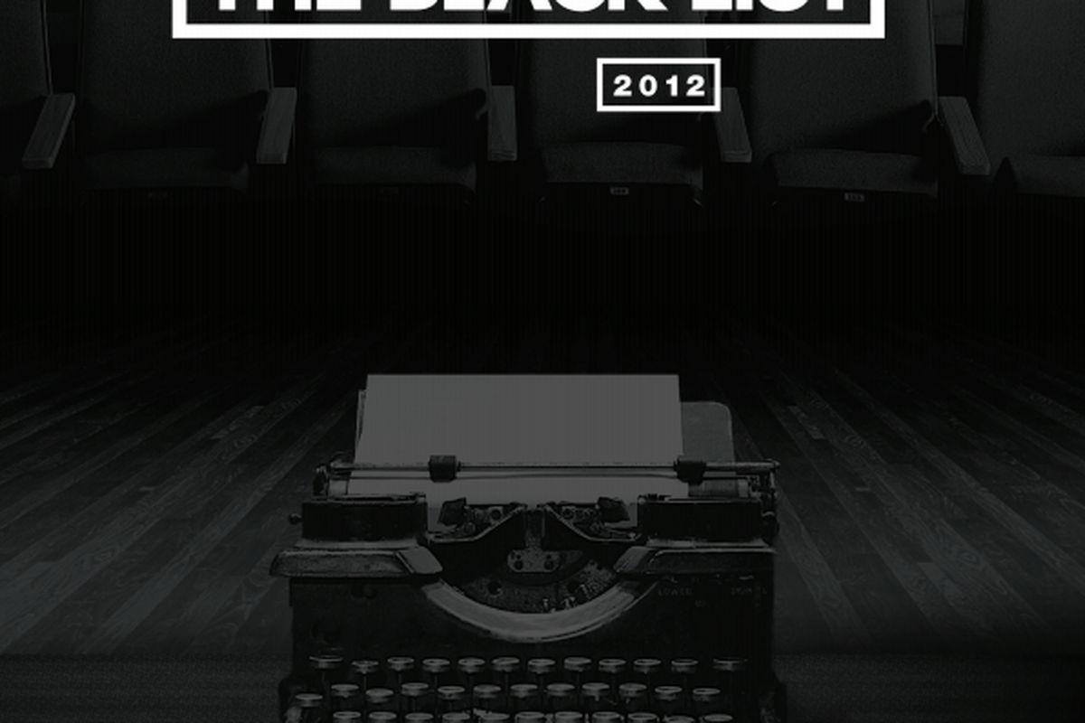 black list screenplay