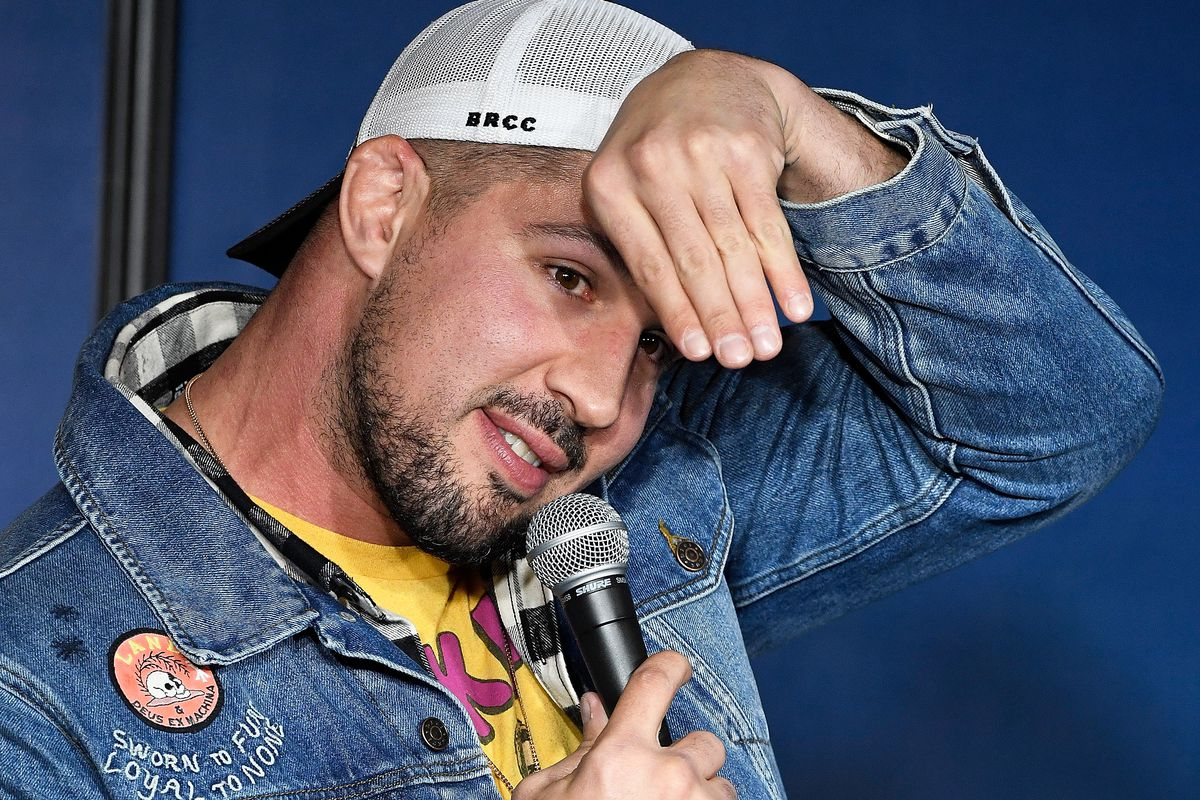 Performances At The Ice House Comedy Club