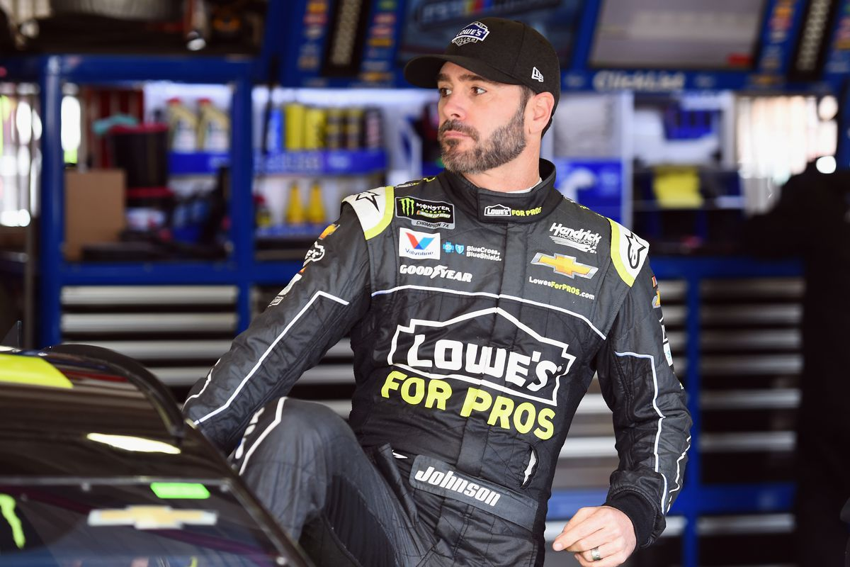 Lowe's to Pull Sponsorship