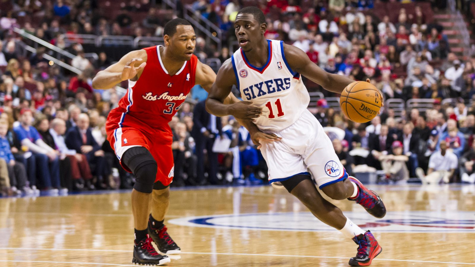 NBA All-Star Game 2013: Jrue Holiday shows why development ...
