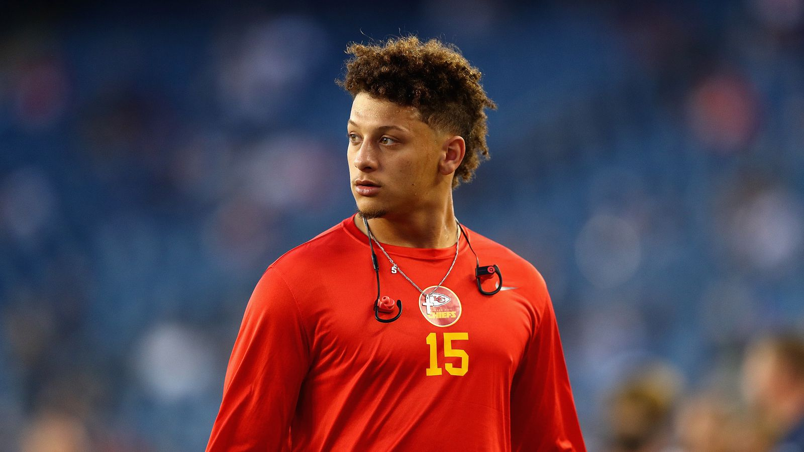patrick mahomes - photo #9