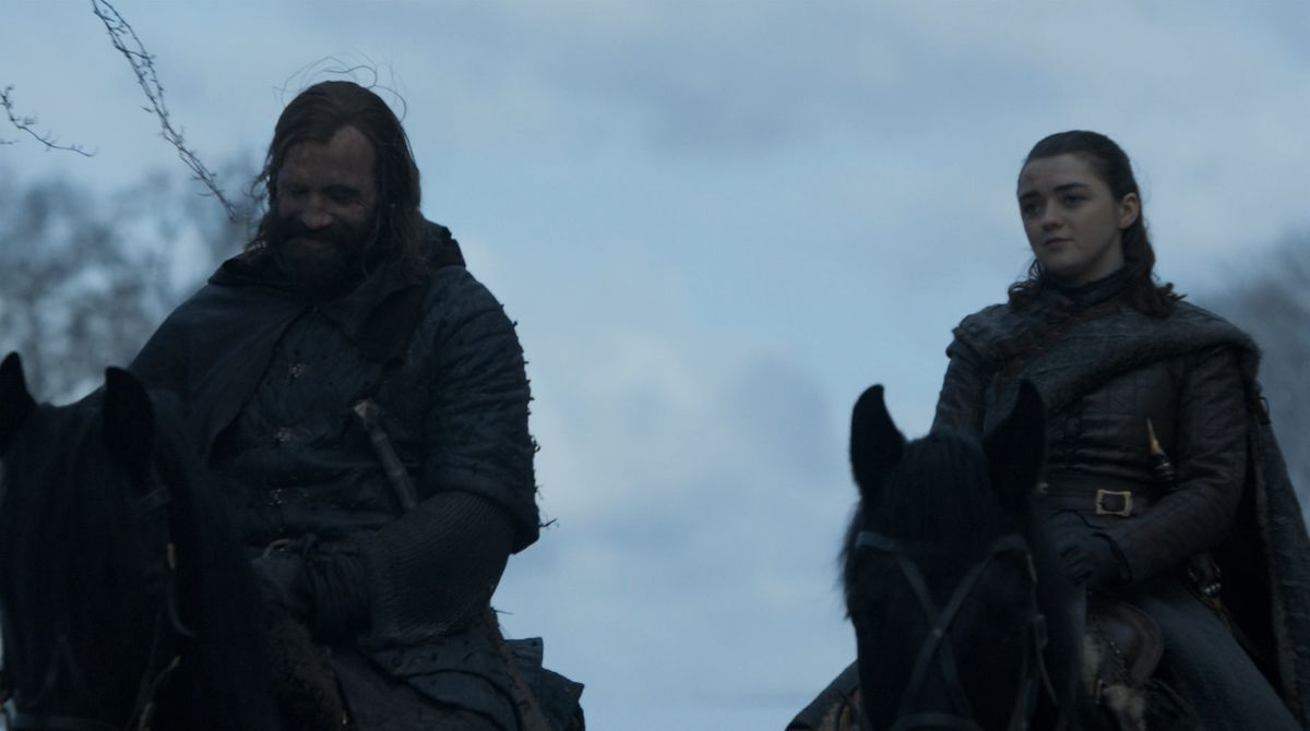 Game of Thrones season 8 episode 4: Everything you missed