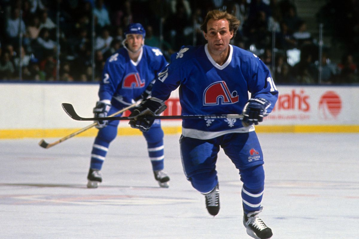 2c06cffcd Remembering the Quebec Nordiques