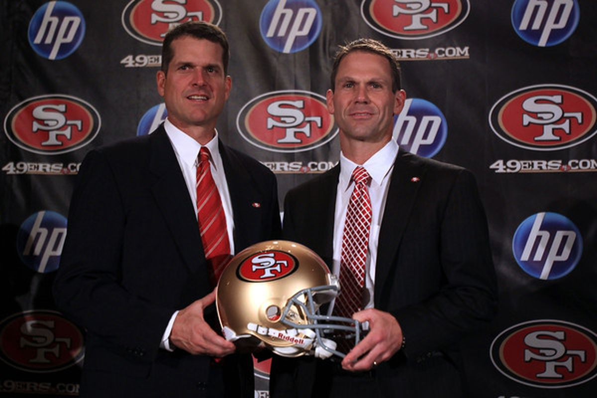 Jim Harbaugh has moved on. Will Stanford be able to replicate last season's success?