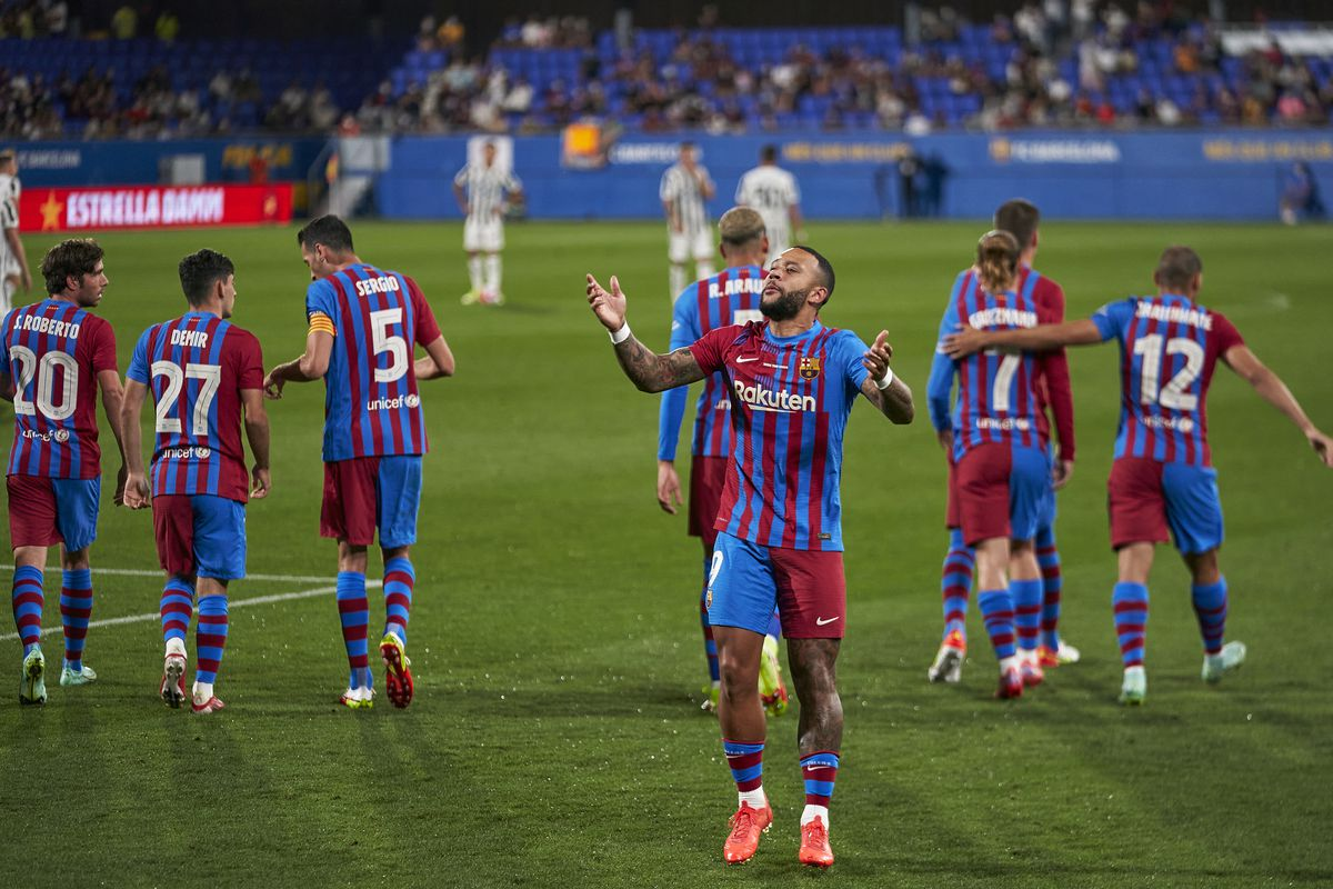 Four things we've learned about the new Barcelona team this summer - Barca Blaugranes