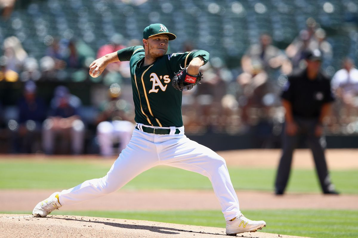 Major League Baseball  trade rumors: What could potential Yankees-Athletics blockbuster look like?