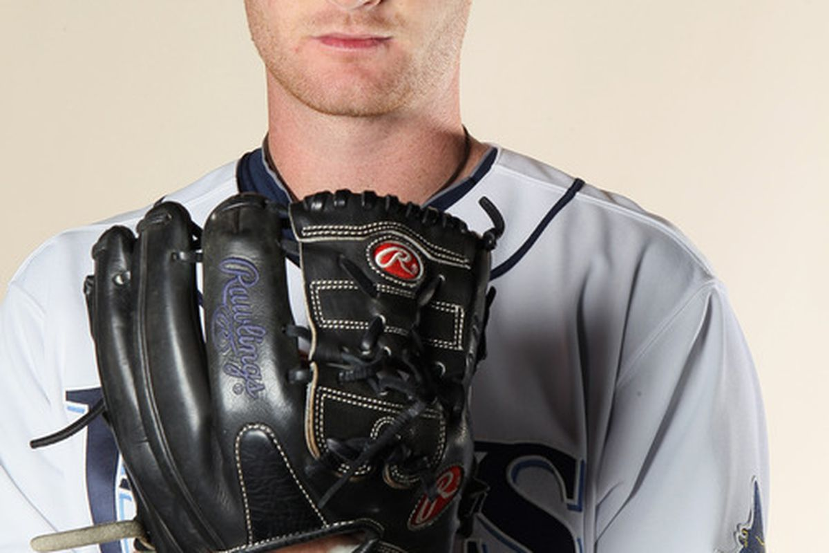 Don't fall into those piercing eyes. That's what happens right before Alex Cobb eats your soul and strikes you out with his Jedi-mind powers.
