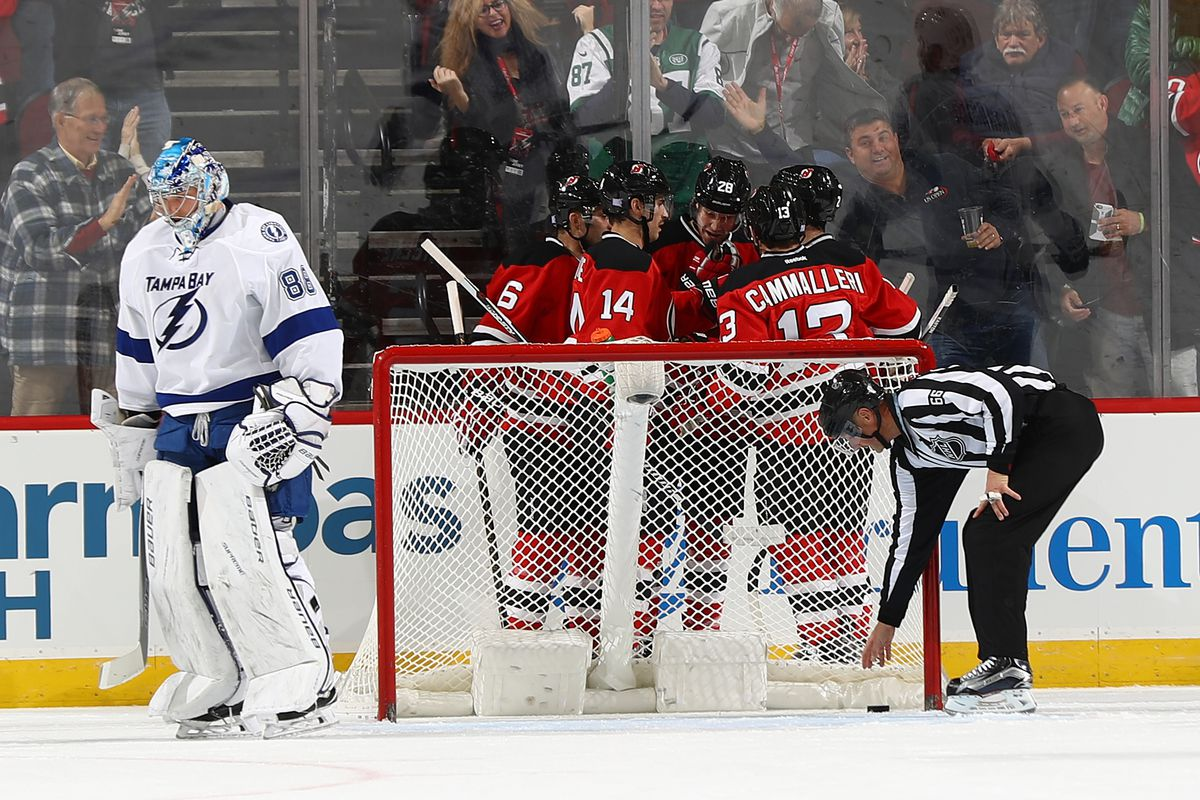 gamethread 10 new jersey devils at tampa bay lightning all about