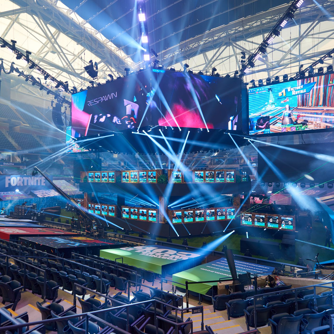 How the Fortnite World Cup could inspire the next Ninja or