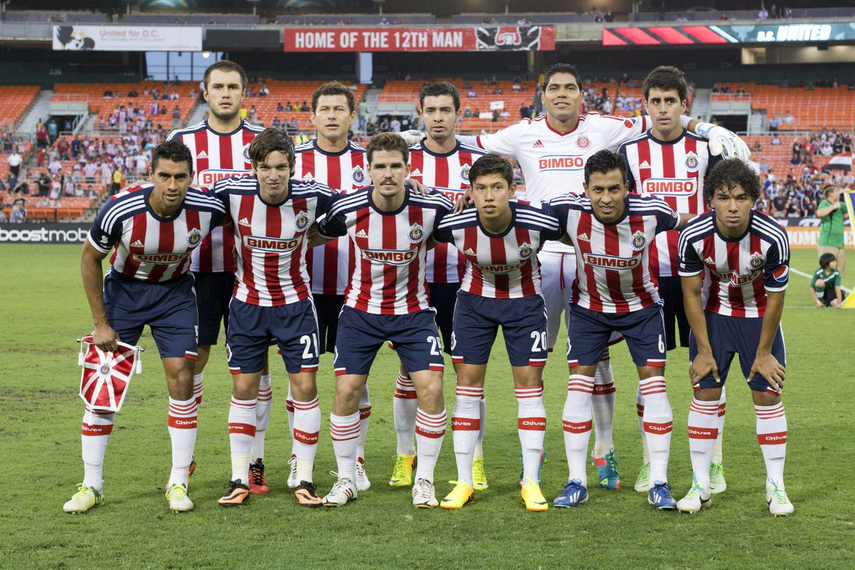 bayern to play chivas de guadalajara in july friendly in new york