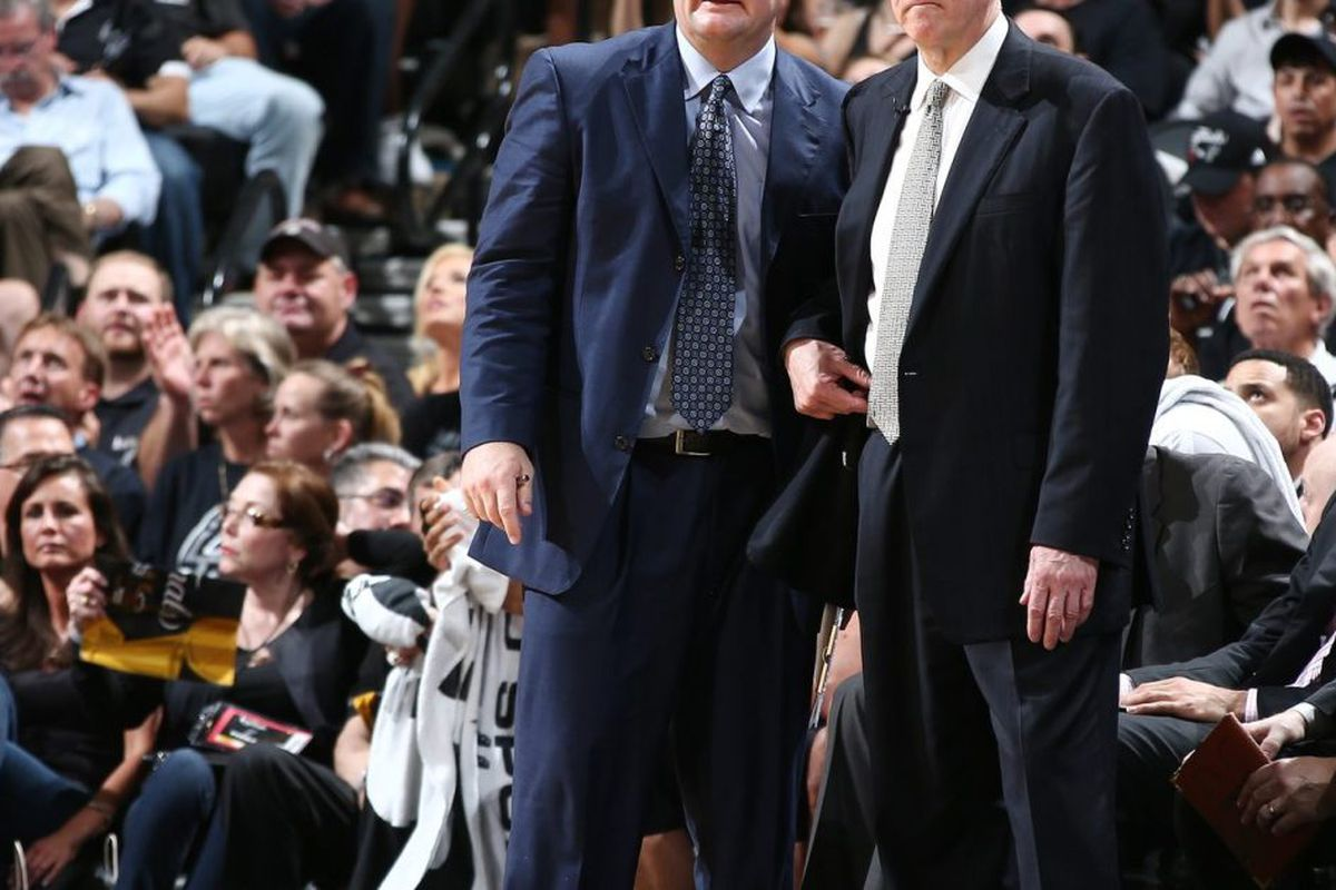 225b551b7026 Bulls coach Jim Boylen gets stamp of approval from legend Gregg Popovich
