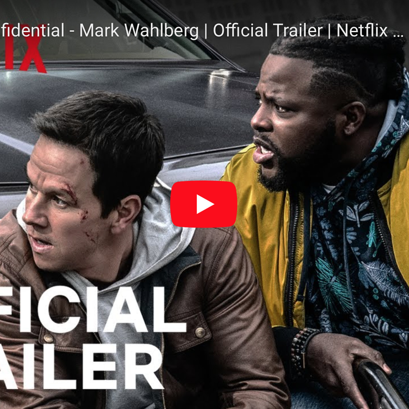 Video Watch Mark Wahlberg Whoop Cowboy Cerrone In New Trailer For Spenser Confidential On Netflix Mmamania Com