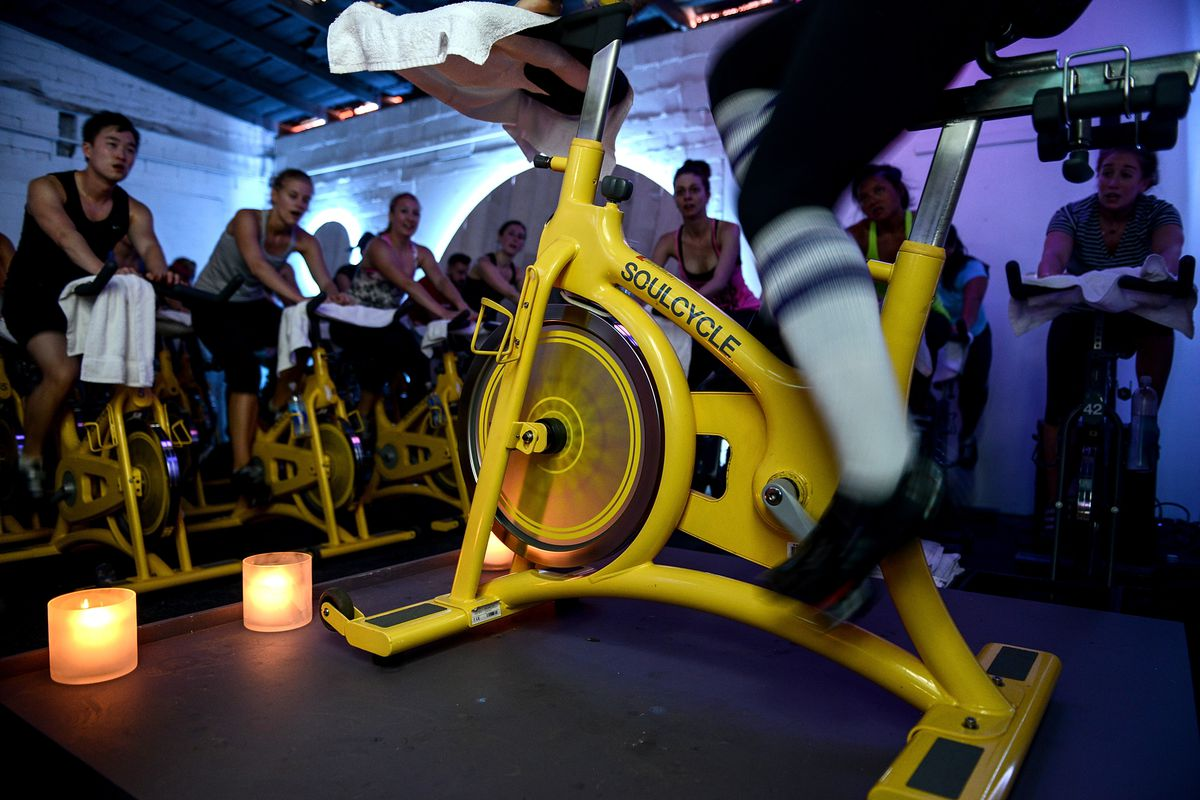 9 questions about SoulCycle you were too embarrassed to ask - Vox