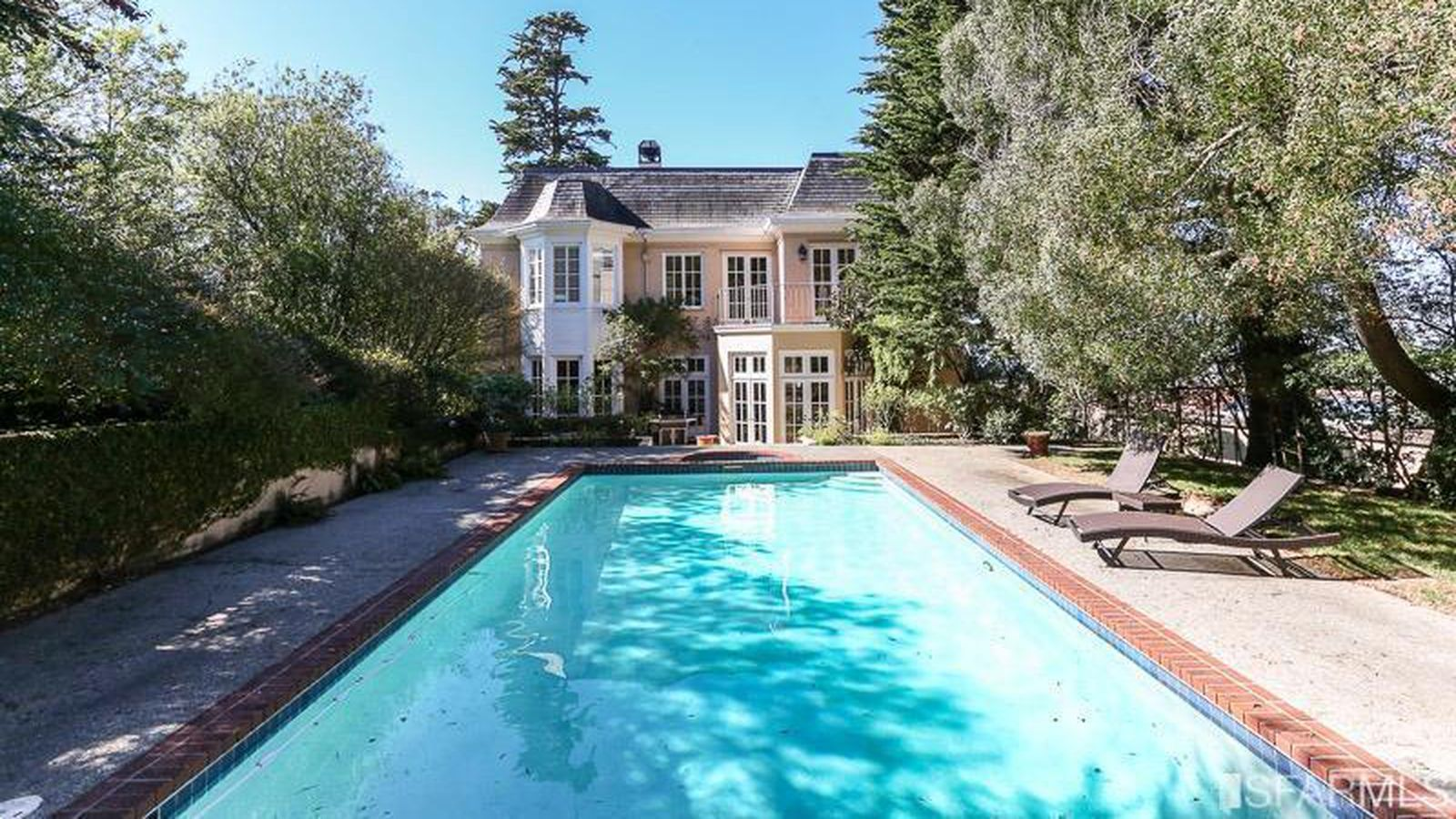 4 San Francisco homes with pools - Curbed SF