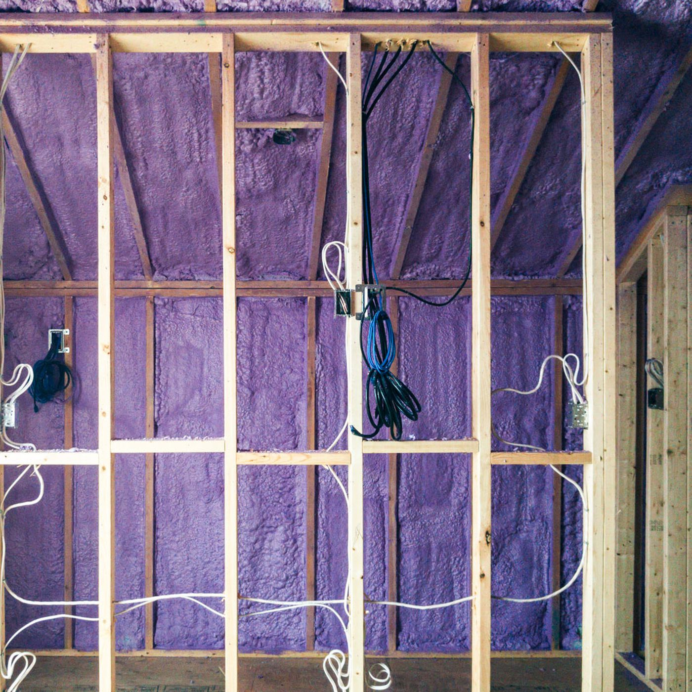 Image of: How Do I Insulate A Basement Ceiling This Old House