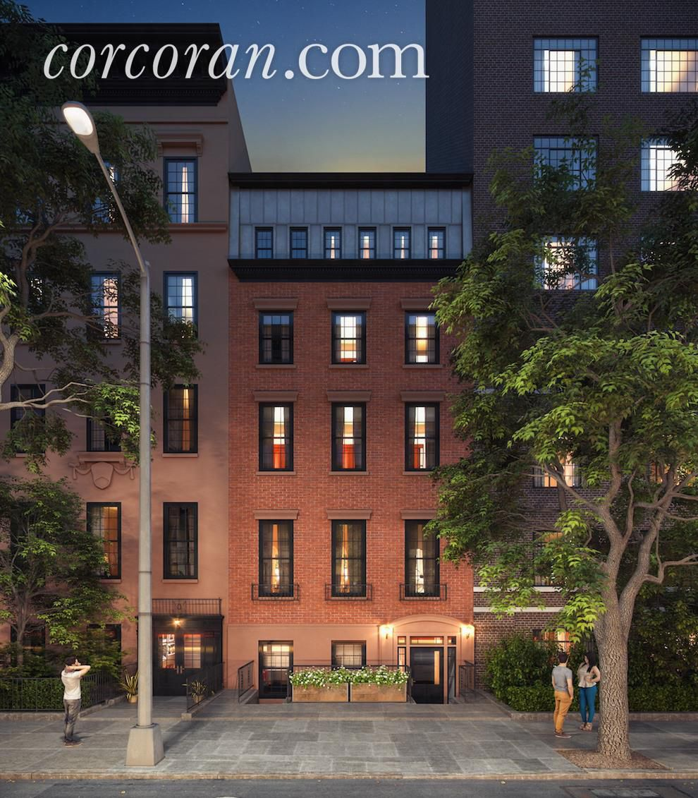 Apartments In Reno Oh: $16M Brooklyn Heights Townhouse Could Become Borough's