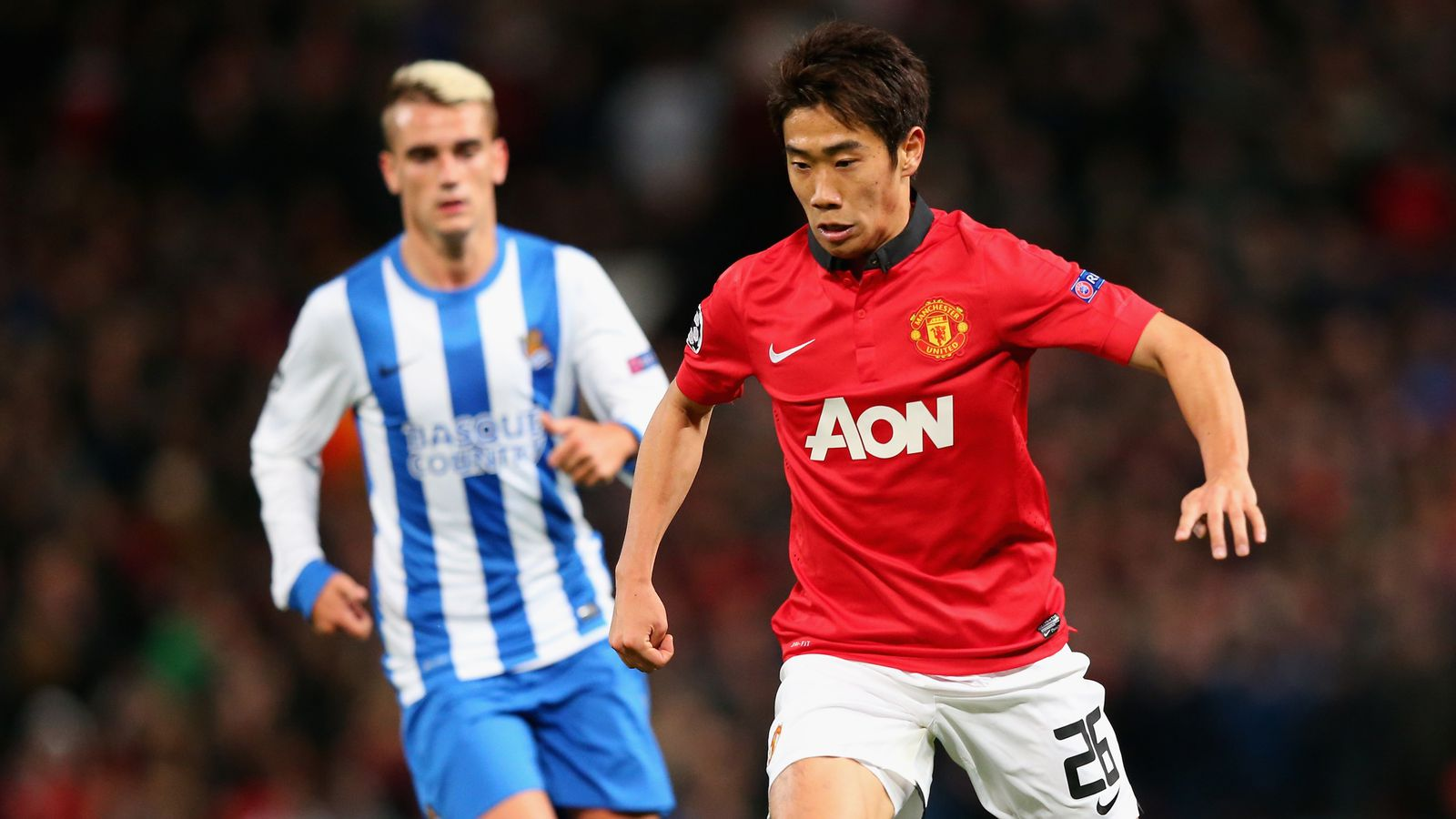 Real sociedad vs man utd betting tips chopmarked trade dollars for bitcoins