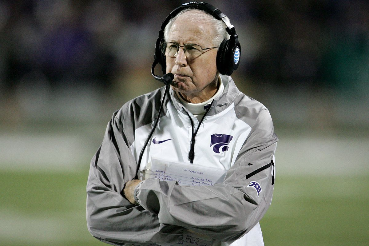 Welcome to How to End a Heisman Campaign 101, prof. William Snyder.