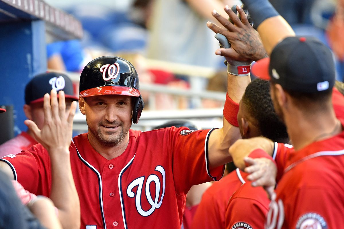 How Will Washington Nationals Handle Ryan Zimmerman Once He