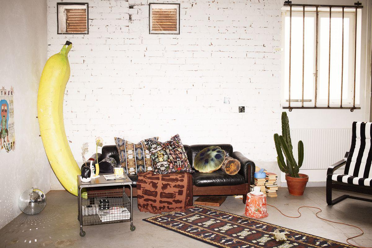 Ikea maximalist collection with per b sundberg