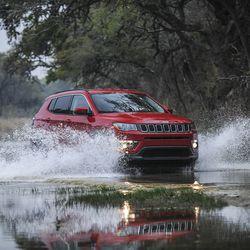 Jeep Compass TX