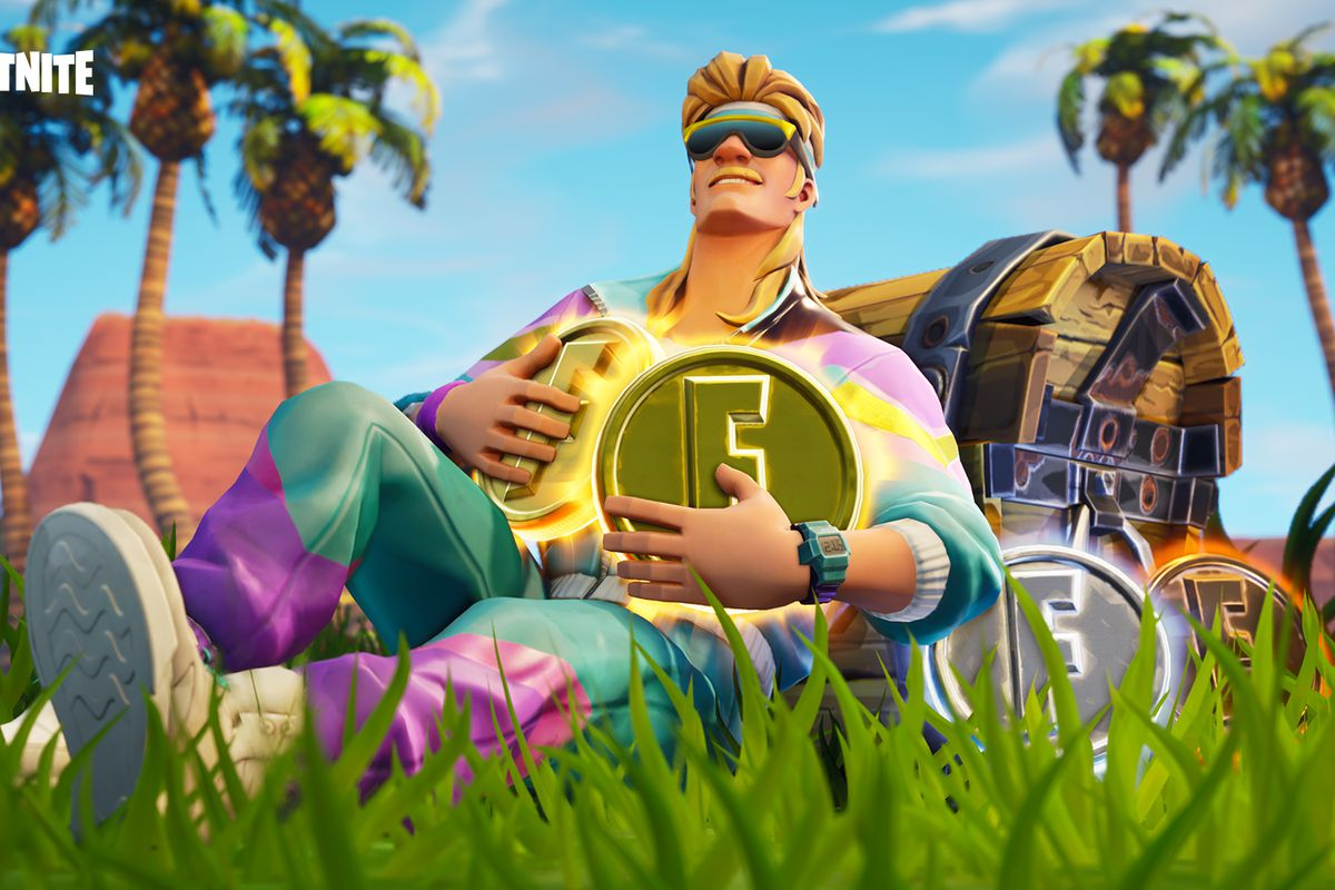 Arena erupts after Fortnite cheater is eliminated in World