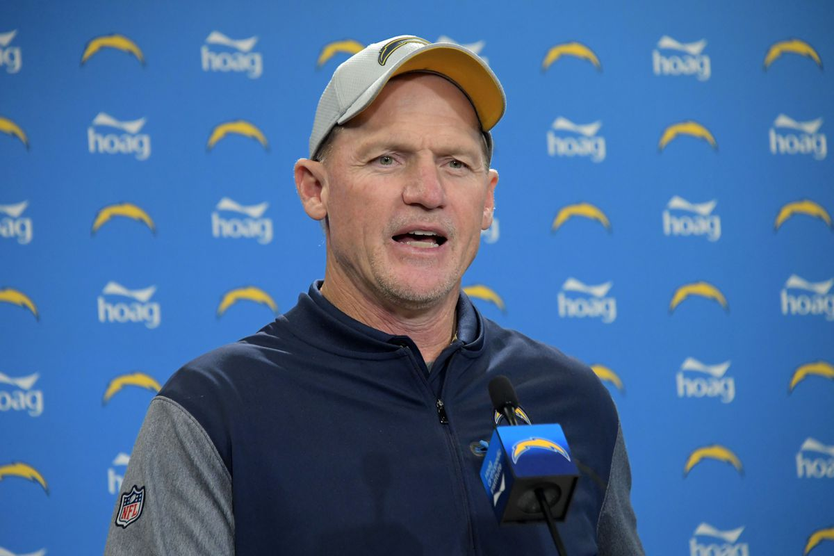 NFL: Los Angeles Chargers Press Conference