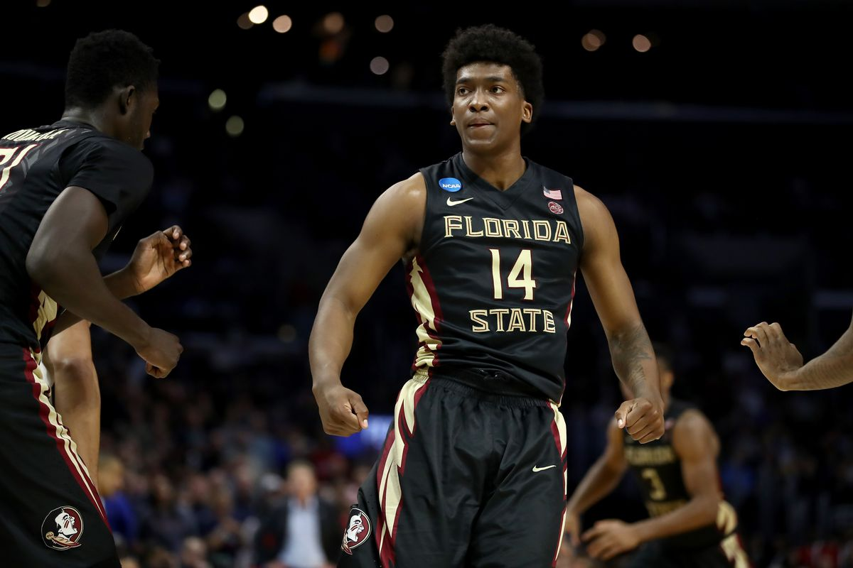 no. 13 fsu basketball torches uab blazers in advocare invitational