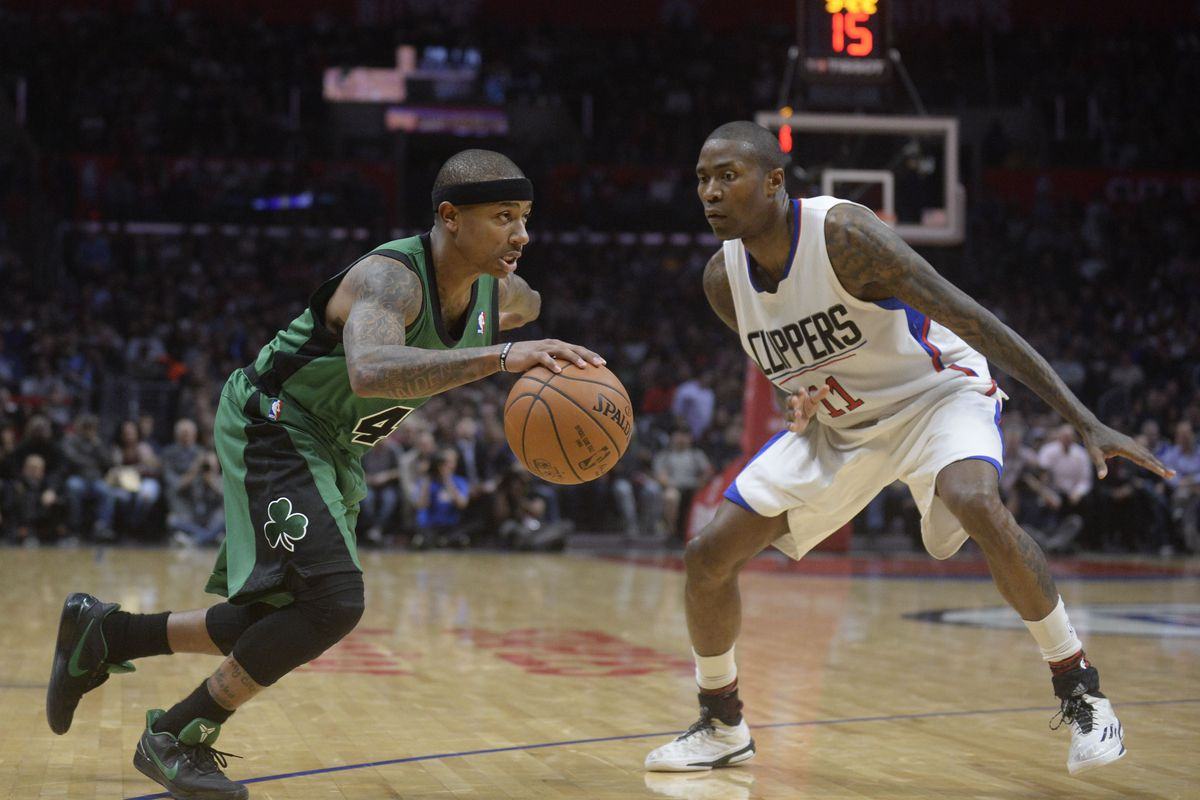 Rumor Jamal Crawford would consider Boston Celtics if bought out