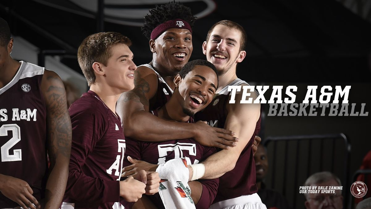 aggie basketball wallpapers