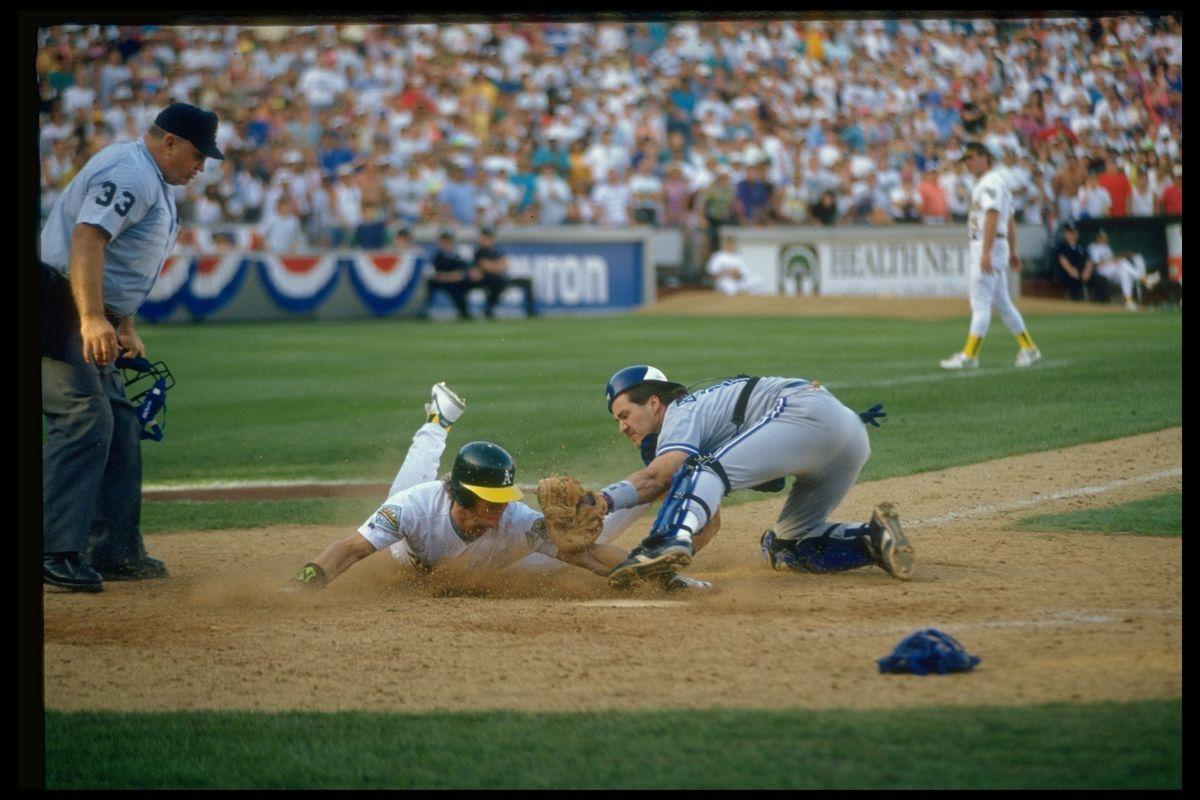 Baseball: AL playoffs. Toronto Blue Jays