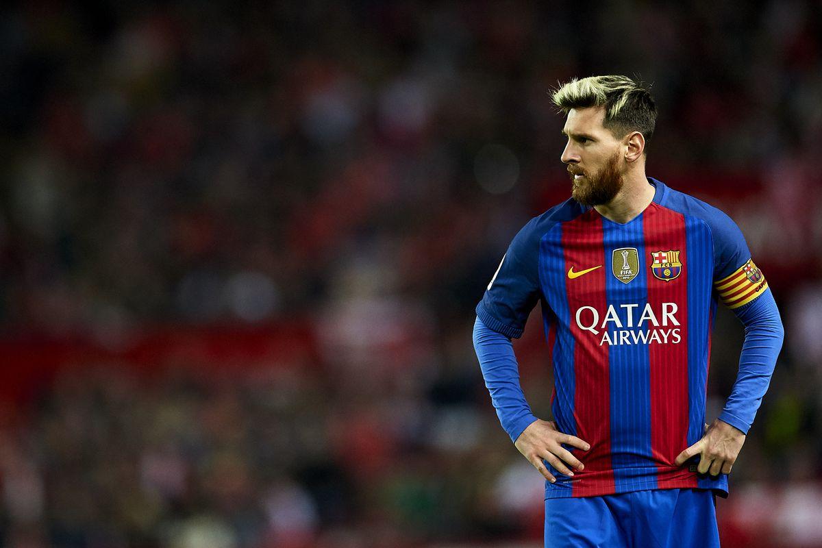 FC Barcelona News 22 November 2016 Lionel Messi Back In