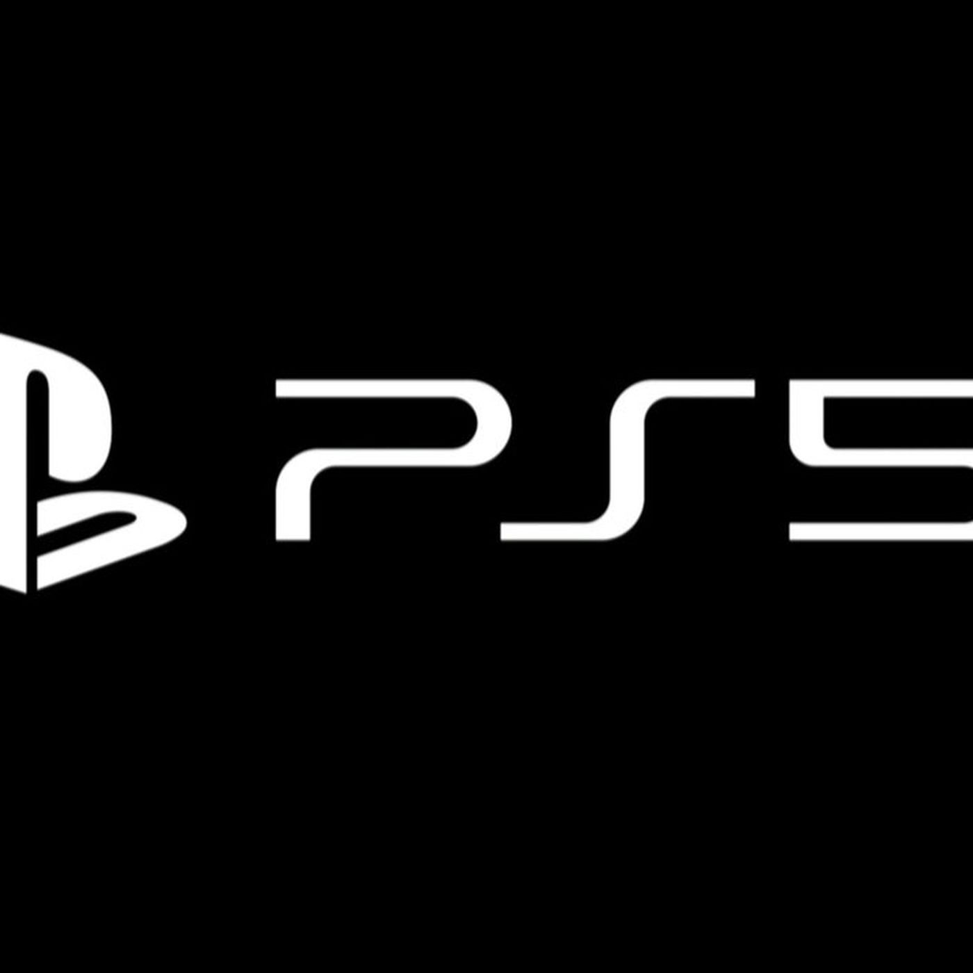 Sony Reveals Playstation 5 Logo And Shares Psvr Sales Milestone The Verge