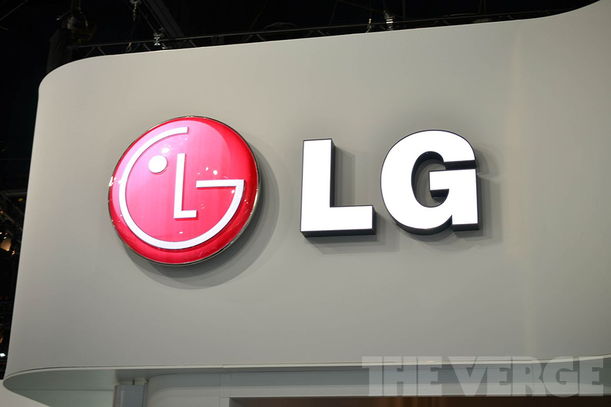 LG promotes home appliances boss to CEO - The Verge