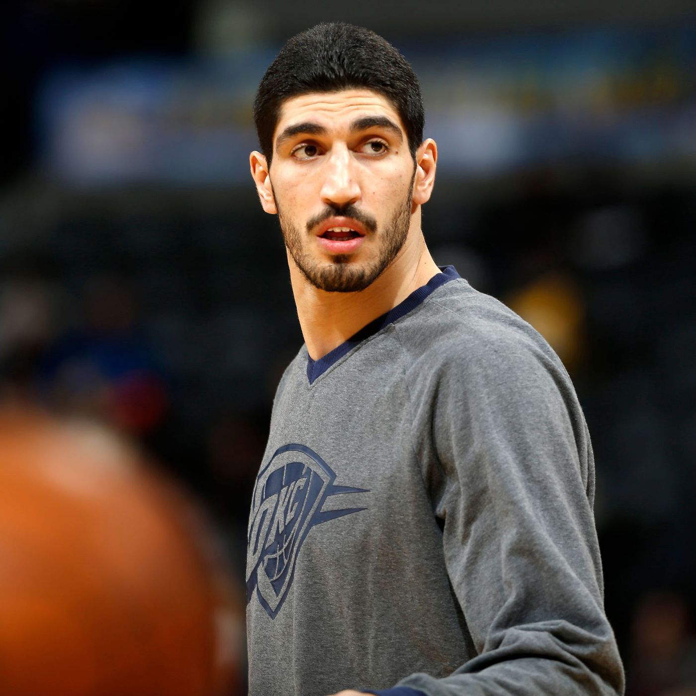 Enes kanter plus minus betting man bets on tiger woods