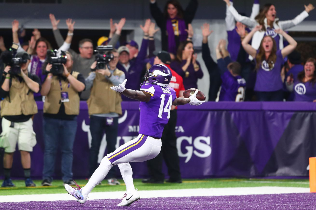 """""""Minneapolis Miracle"""" Has Been Nominated For Two ESPYs"""