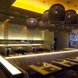 "The dining room at Mercadito. <span class=""credit""><em>[Photo: <a href=""http://www.jennadosch.com/"">Jenna Dosch</a>]</em></span>"