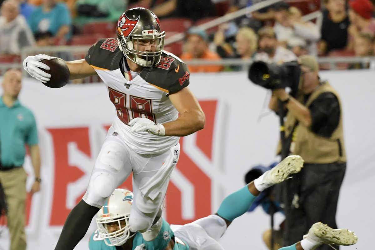 Buccaneers Review Preseason Week 2 Vs Miami Dolphins Bucs Nation
