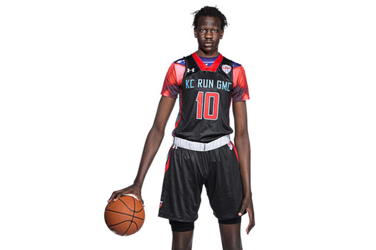 Bol Bol talks recruitment, UK offer and more - A Sea Of Blue
