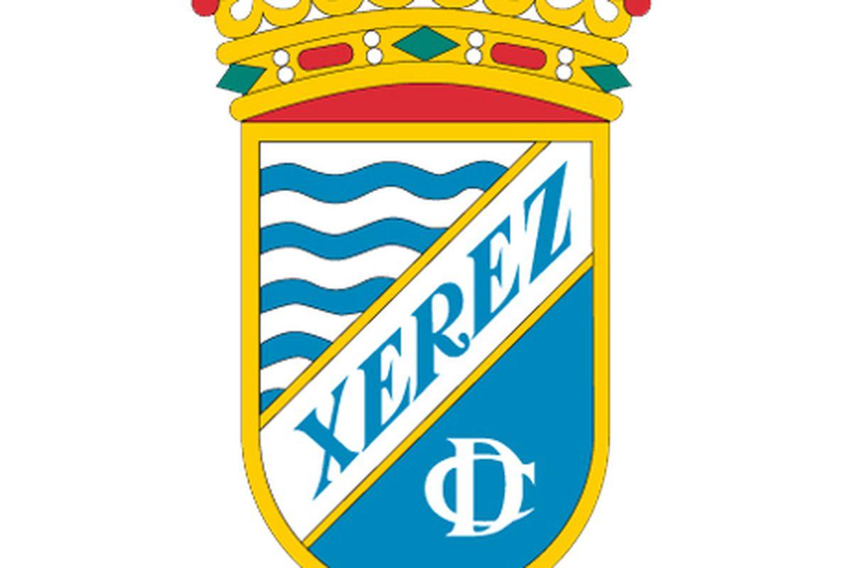Xerez CD, current home of Alvaro Rey