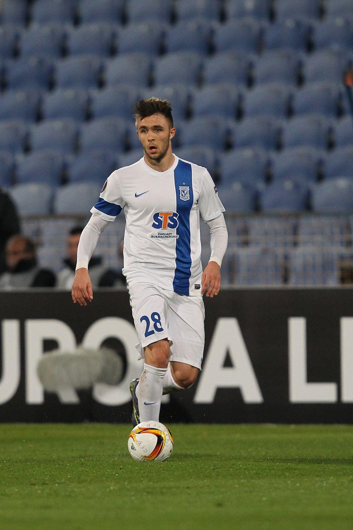Os Belenenses v KKS Lech Poznan - UEFA Europa League