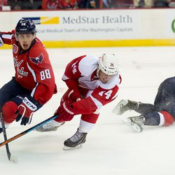 Schmidt and Nyquist