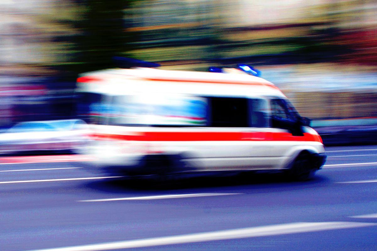 Pedestrian killed in Utah TRAX train crash