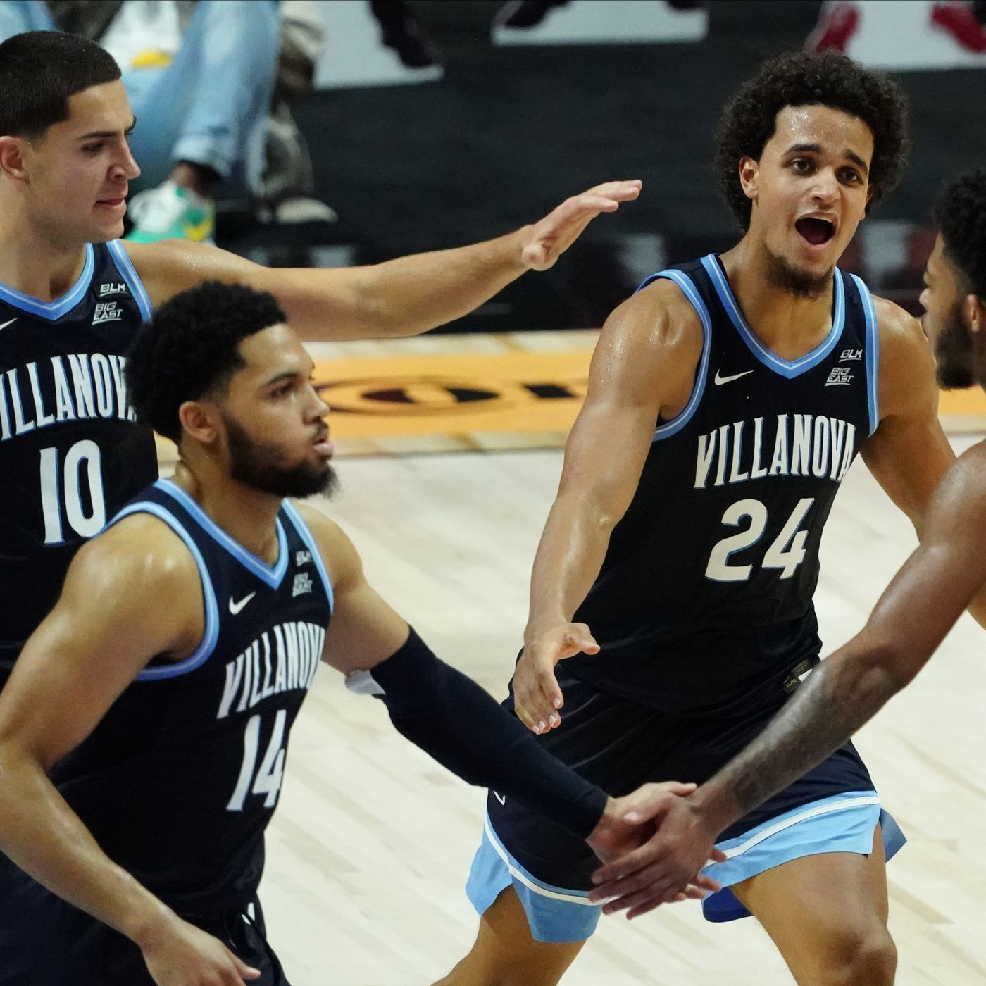 No 3 Villanova Vs Virginia Tech How To Watch Stream Odds And More Big East Coast Bias