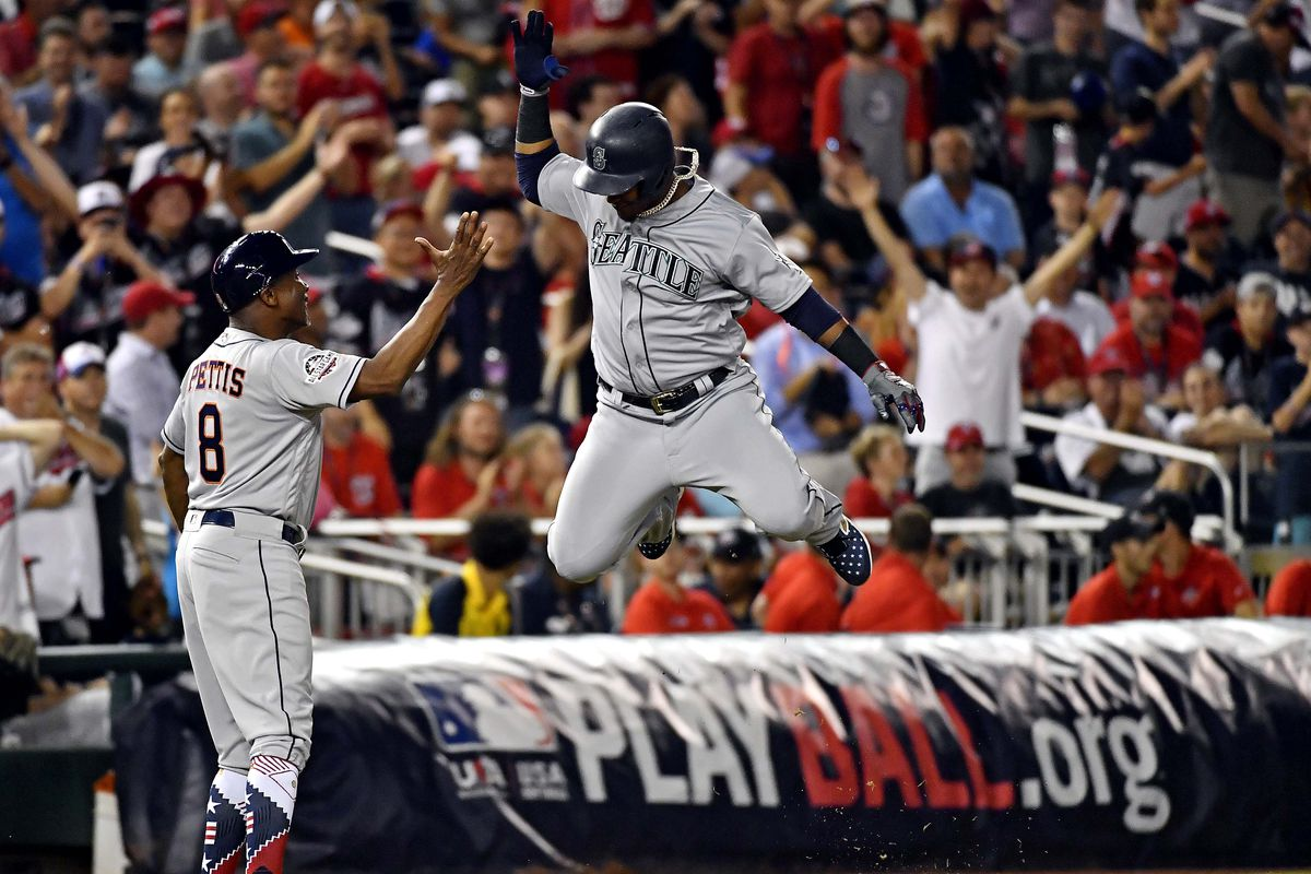 ff63388c MLB All-Star Game results: American League wins 6th straight in ...