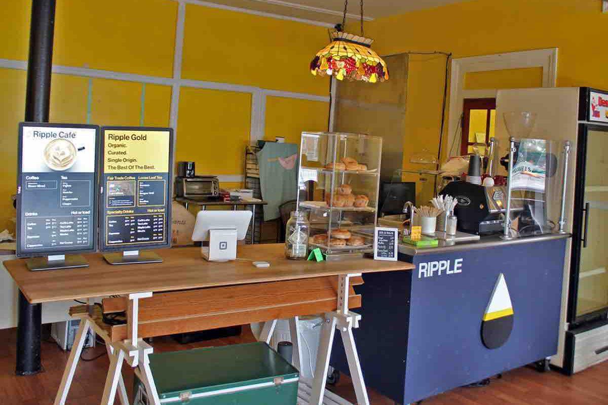 ripple cafe