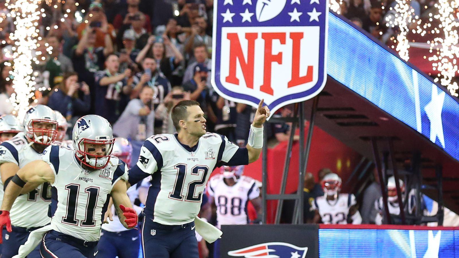 Tom Brady's missing Super Bowl LI jersey: A complete timeline ...